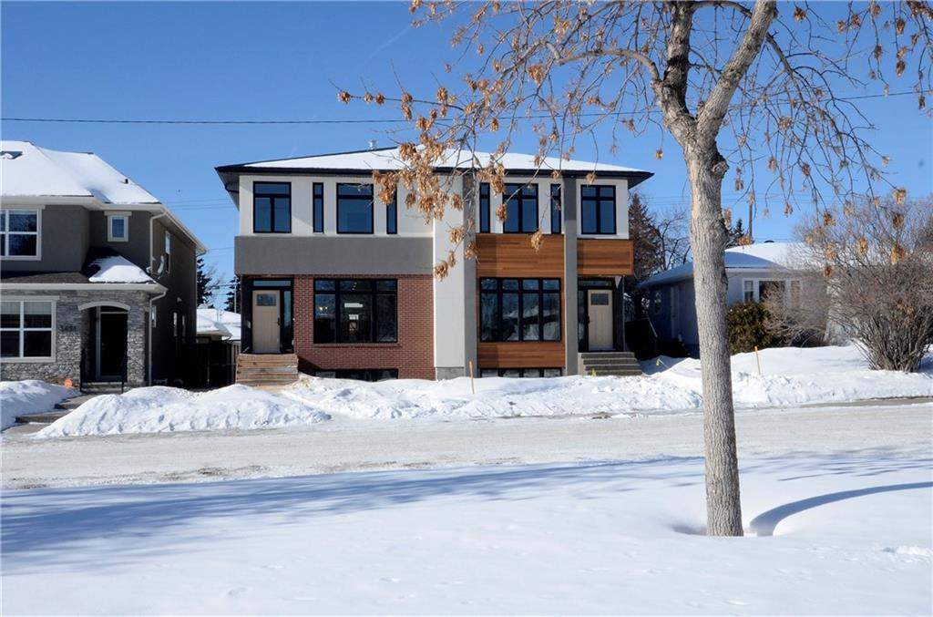 MLS® #C4166096 - 3427 Kerry Park RD Sw in Killarney/Glengarry Calgary, Attached