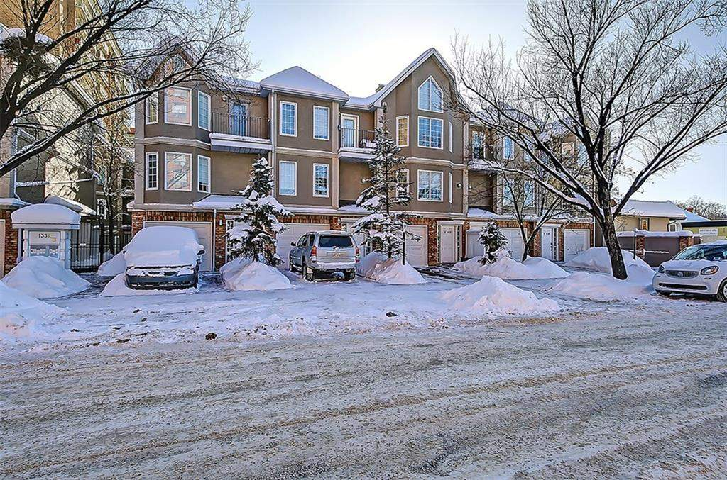 MLS® #C4166432 - #5 1339 14 AV Sw in Beltline Calgary, Attached
