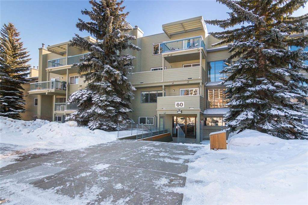 MLS® #C4166796 - #1319 60 Glamis DR Sw in Glamorgan Calgary, Apartment Open Houses