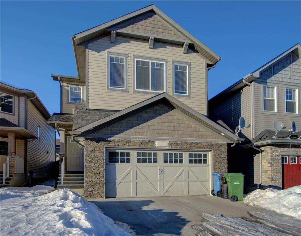 MLS® #C4166908 - 40 Skyview Shores Ri Ne in Skyview Ranch Calgary, Detached