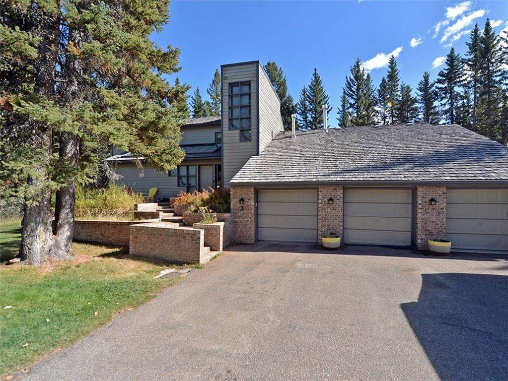 MLS® #C4167186 - 3 Redwood Meadows Cl in None Redwood Meadows, Detached Open Houses
