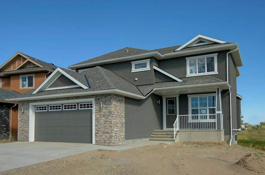 MLS® #C4167312 - 1606 Montrose Tc Se in Montrose High River, Detached Open Houses