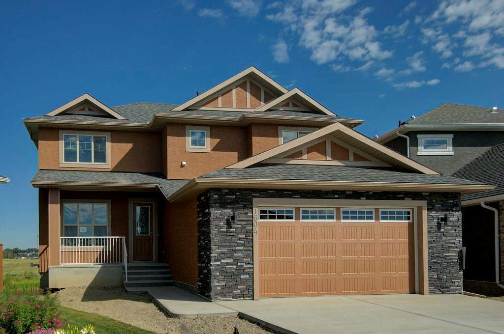 MLS® #C4167323 - 1604 Montrose Tc Se in Montrose High River, Detached Open Houses