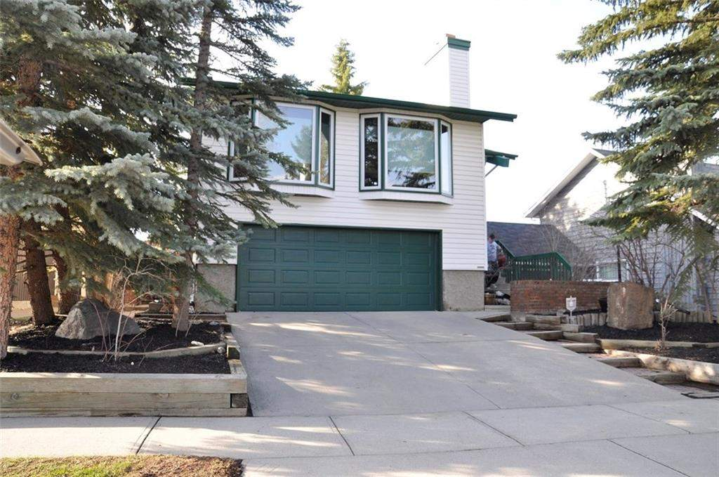 MLS® #C4167340 - 6516 Coach Hill RD Sw in Coach Hill Calgary, Detached
