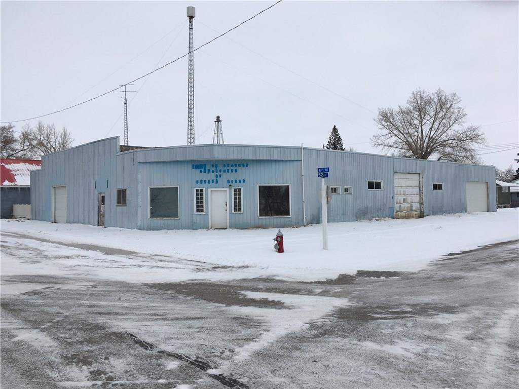 MLS® #C4167762 - 49 Ave in None Stavely, Commercial Open Houses