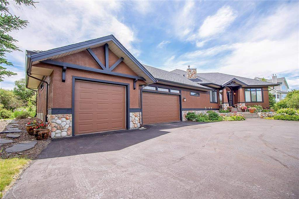 MLS® #C4167970 - 19 Wolfwillow Ln in Elbow Valley Estates Rural Rocky View County, Detached Open Houses