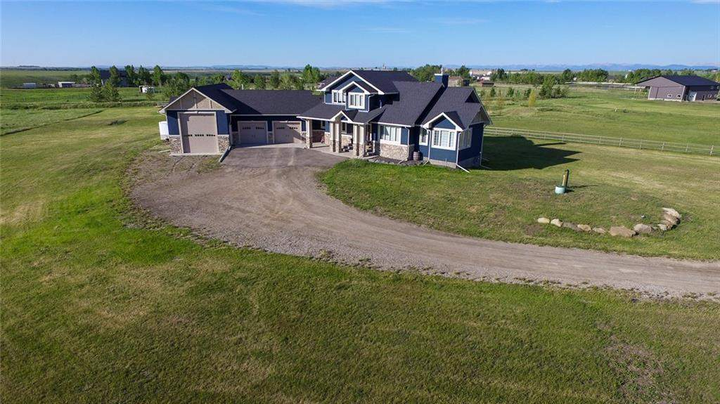 MLS® #C4170576 - 16115 Sage Valley DR E in Sage Valley Estates Rural Foothills M.D., Detached Open Houses