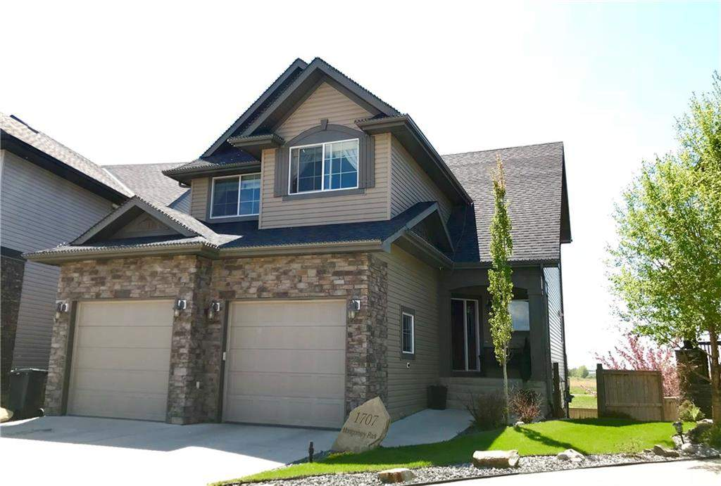 MLS® #C4172056 - 1707 Montgomery Pa Se in Montrose High River, Detached Open Houses