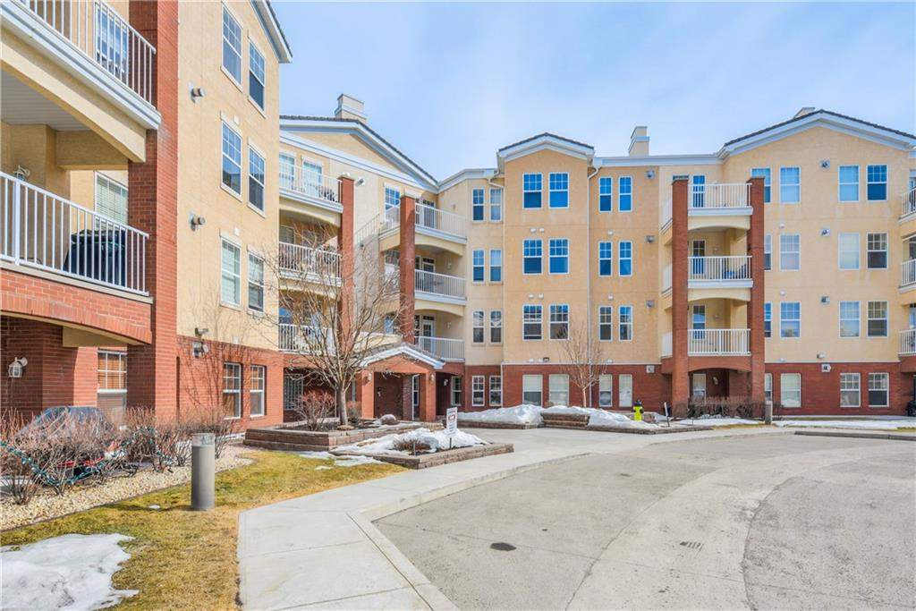 MLS® #C4172105 - #5302 14645 6 ST Sw in Shawnee Slopes Calgary, Apartment