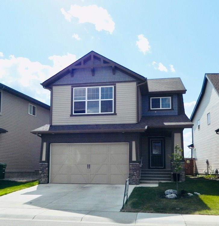 MLS® #C4172355 - 354 Reunion Gr Nw in Reunion Airdrie, Detached Open Houses