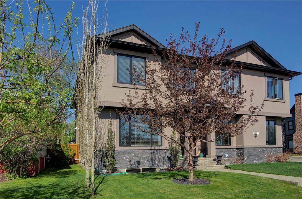 MLS® #C4172381 - 2803 25a ST Sw in Killarney/Glengarry Calgary, Attached