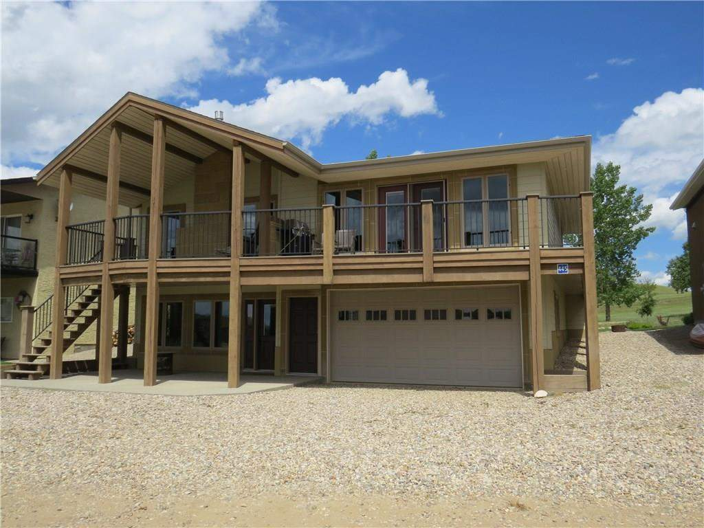 MLS® #C4172550 - 445 Sunset Dr in Little Bow Rural Vulcan County, Detached Open Houses