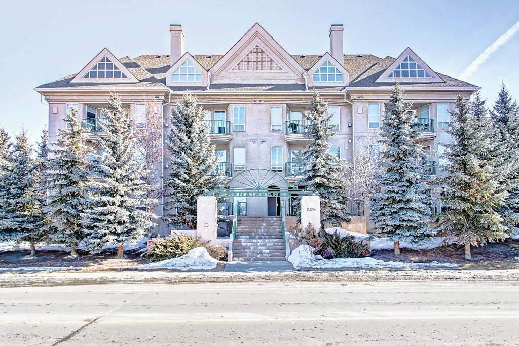 MLS® #C4172872 - #207 15204 Bannister RD Se in Midnapore Calgary, Apartment