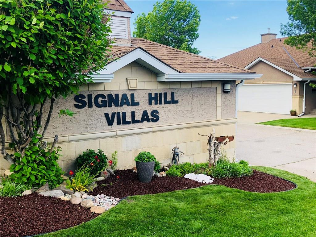 MLS® #C4173250 - 9 Signal Hill Ln Sw in Signal Hill Calgary, Attached Open Houses
