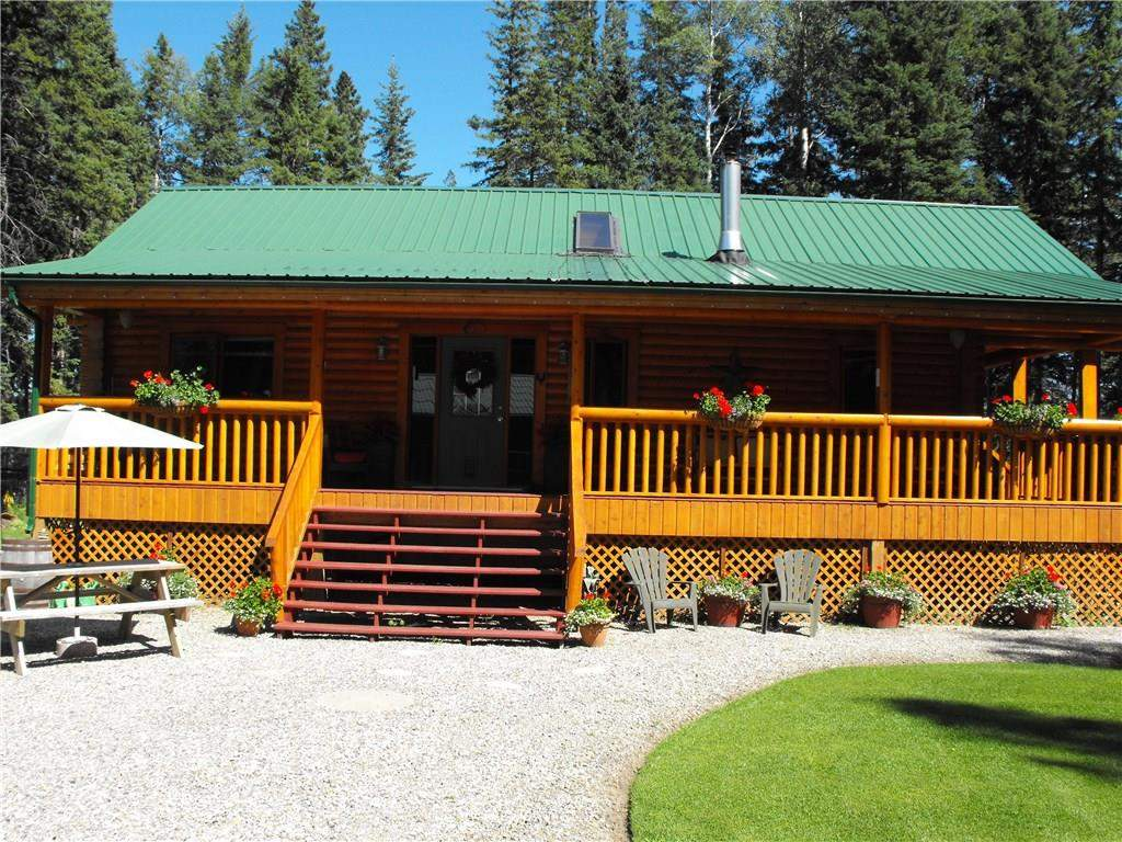 MLS® #C4173363 - 235 Osachuk Ht in None Rural Mountain View County, Detached Open Houses