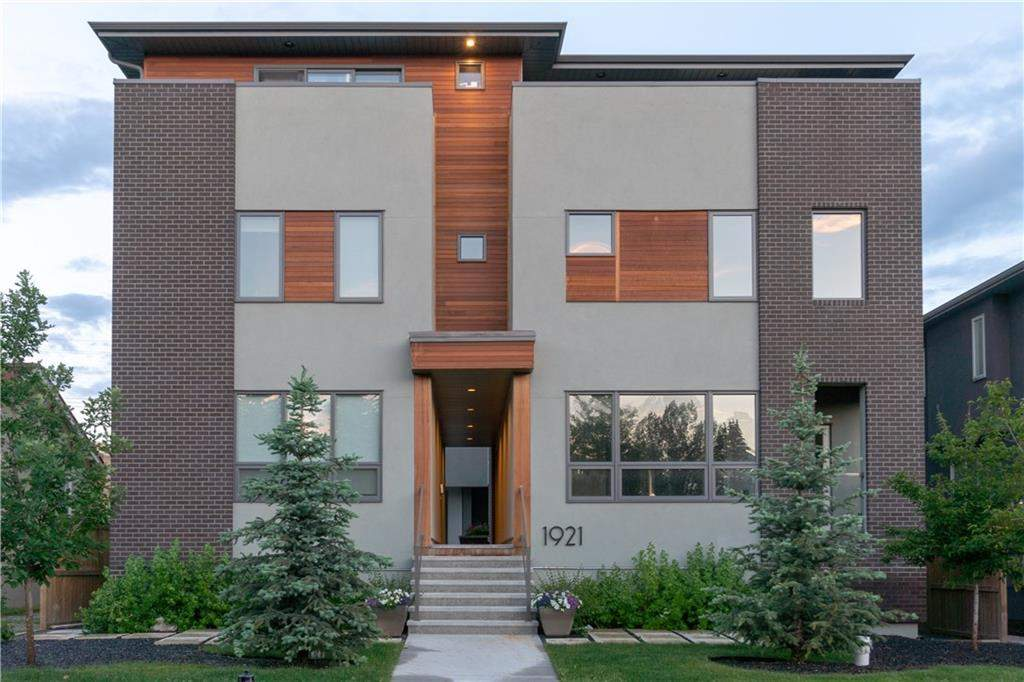 MLS® #C4173625 - #103 1921 27 ST Sw in Killarney/Glengarry Calgary, Attached Open Houses