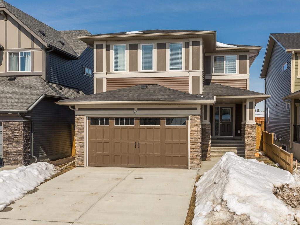 MLS® #C4173758 91 Mount Rae Ht Mountainview_Okotoks Okotoks Alberta