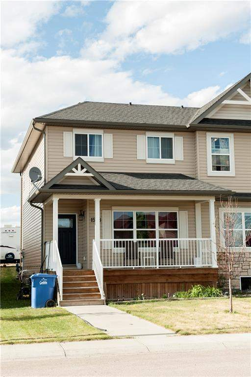 MLS® #C4173838 - 1538 Mcalpine St in None Carstairs, Attached Open Houses
