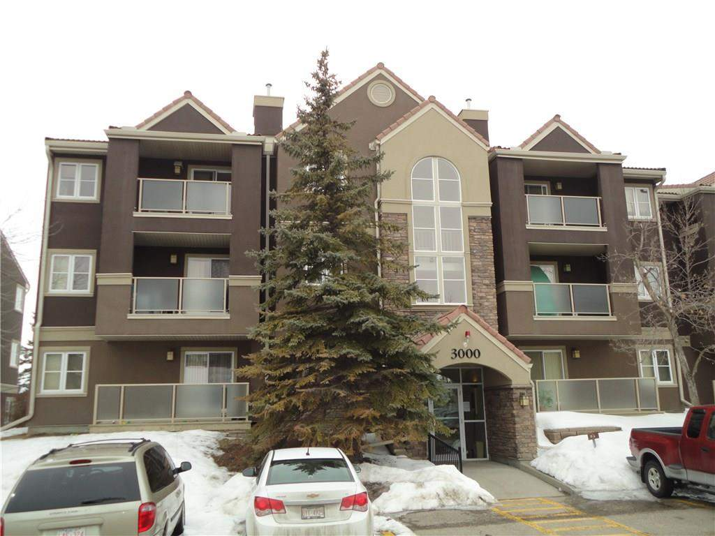 MLS® #C4174437 - #3032  Edenwold Ht Nw in Edgemont Calgary, Apartment Open Houses