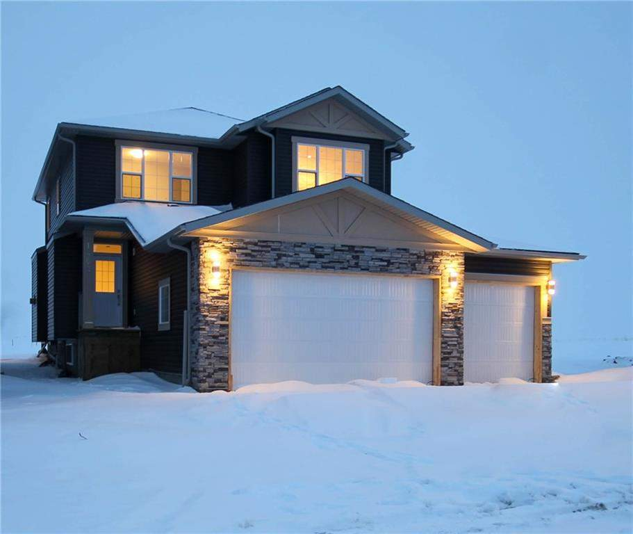 MLS® #C4174809 - 1402 Price Rd in None Carstairs, Detached