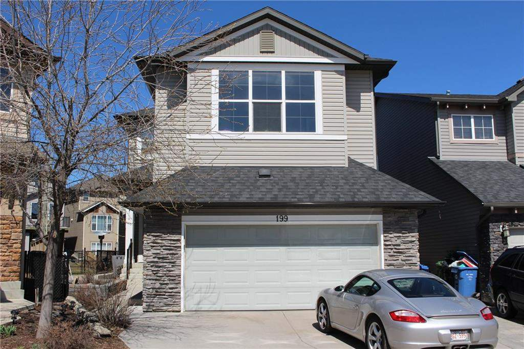 MLS® #C4174858 - 199 Pantego CL Nw in Panorama Hills Calgary, Detached Open Houses