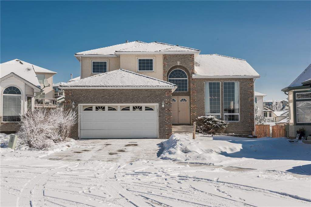 MLS® #C4175197 - 58 Arbour Crest CL Nw in Arbour Lake Calgary, Detached