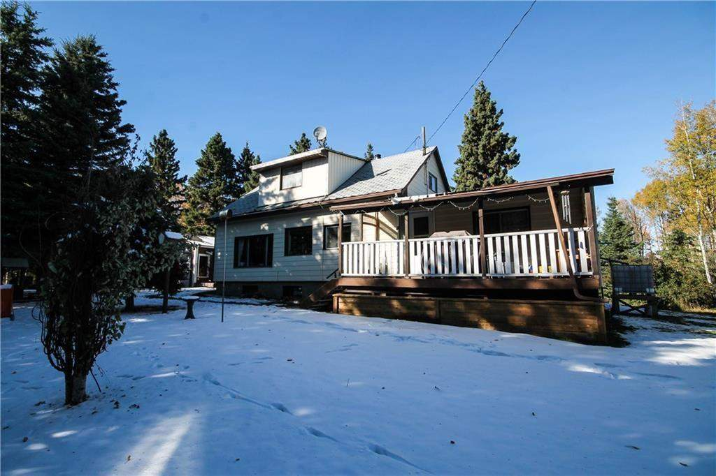 MLS® #C4175201 - 4444 Twp RD 324 in None Rural Mountain View County, Detached