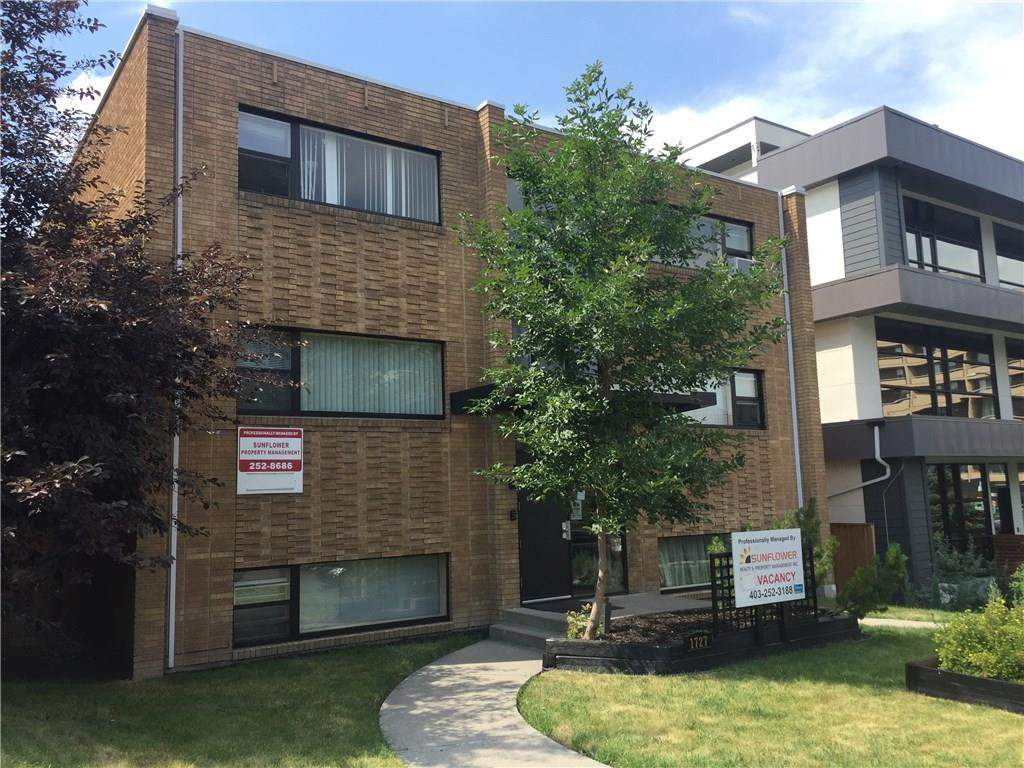 MLS® #C4175619 - 1727 10 ST Sw in Lower Mount Royal Calgary, Commercial