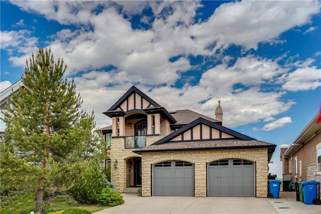 MLS® #C4175848 - 63 Cougar Plateau Ci Sw in Cougar Ridge Calgary, Detached