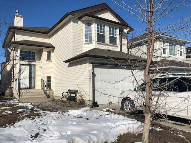 MLS® #C4175963 - 226 Coville Ci Ne in Coventry Hills Calgary, Detached Open Houses
