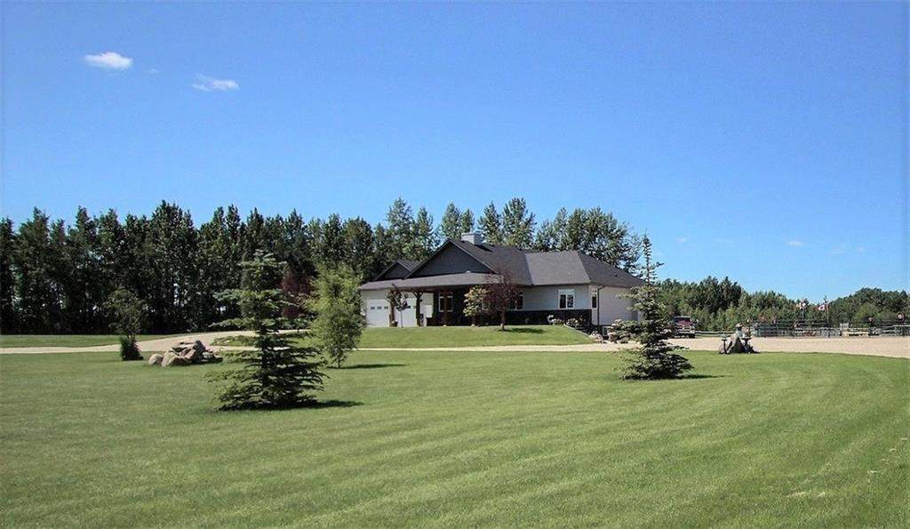 MLS® #C4176358 - Range Road 20 in None Bowden, Detached Open Houses