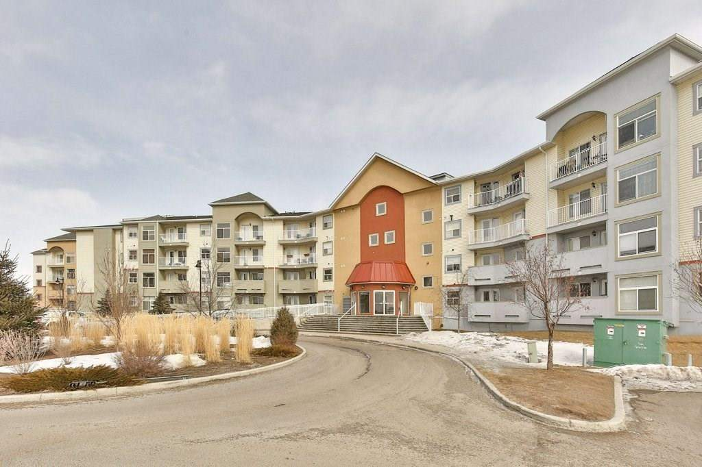 MLS® #C4176558 - #2221 700 Willowbrook RD Nw in Willowbrook Airdrie, Apartment Open Houses