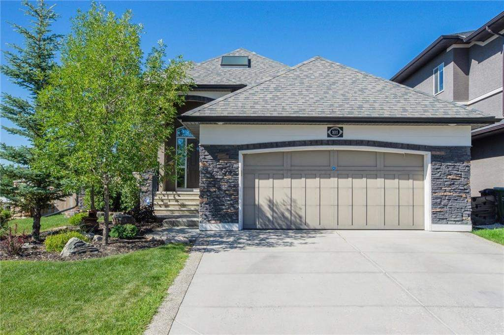 MLS® #C4176734 - 101 Chapala PT Se in Chaparral Calgary, Detached
