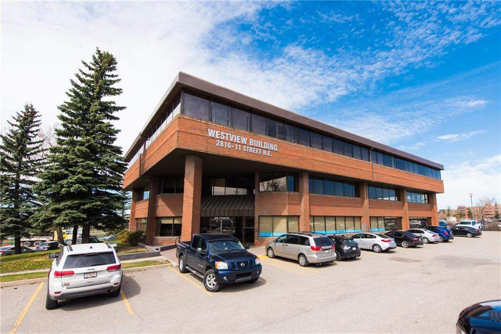 MLS® #C4176871 - #7 2816 11 ST Ne in South Airways Calgary, Commercial Open Houses