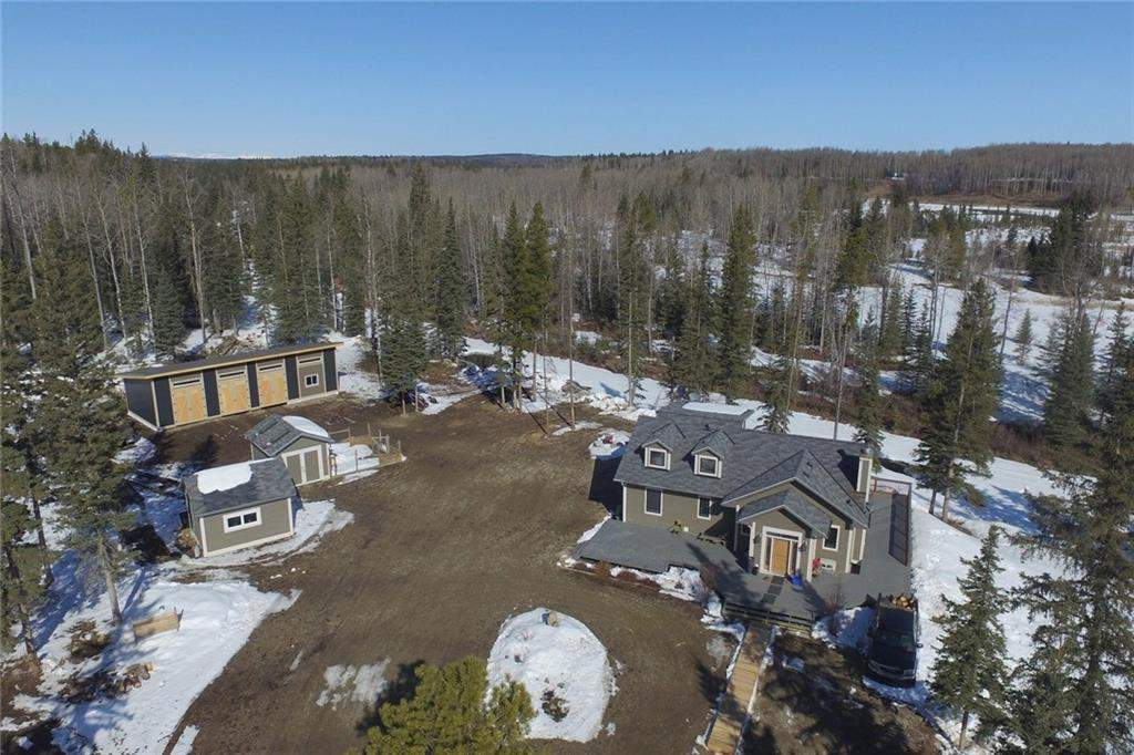 MLS® #C417688530502 Range Road 5.5 in  Rural Mountain View County Alberta
