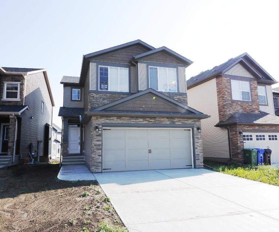MLS® #C4177127 - 84 Nolanhurst WY Nw in Nolan Hill Calgary, Detached Open Houses