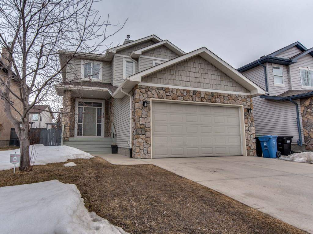 MLS® #C4177276 24 Wentworth CL Sw West Springs Calgary Alberta