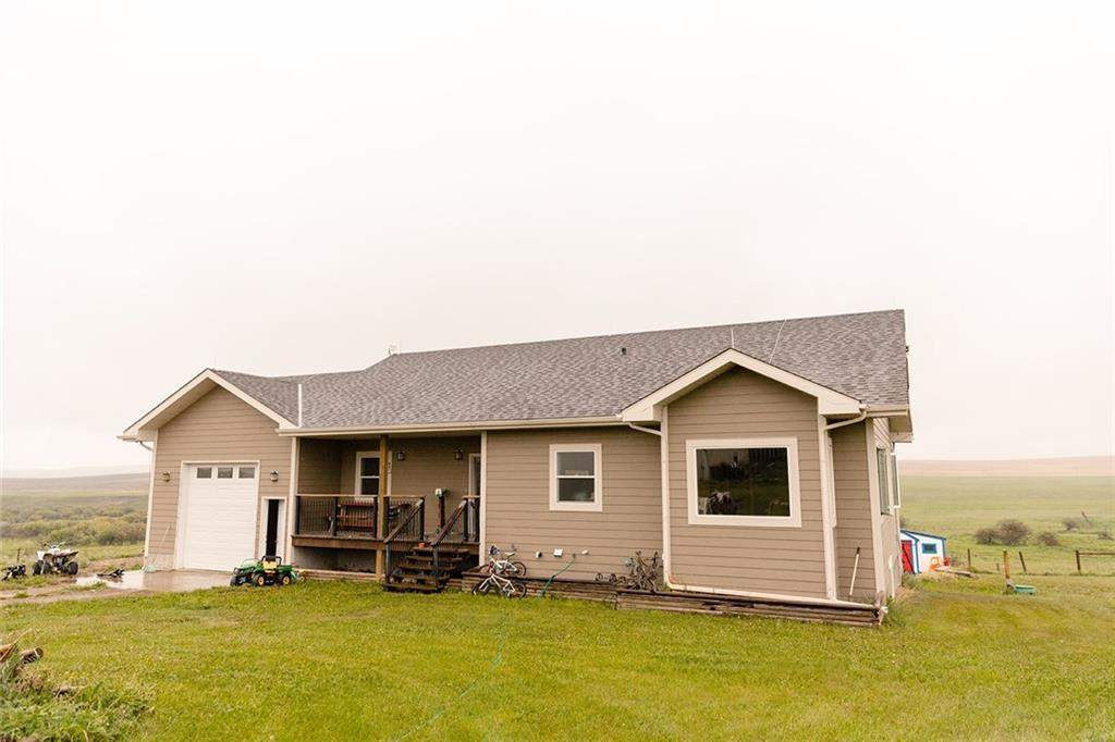 MLS® #C4177320 - 300045 Twp RD 144 in None Rural Willow Creek M.D., Detached Open Houses