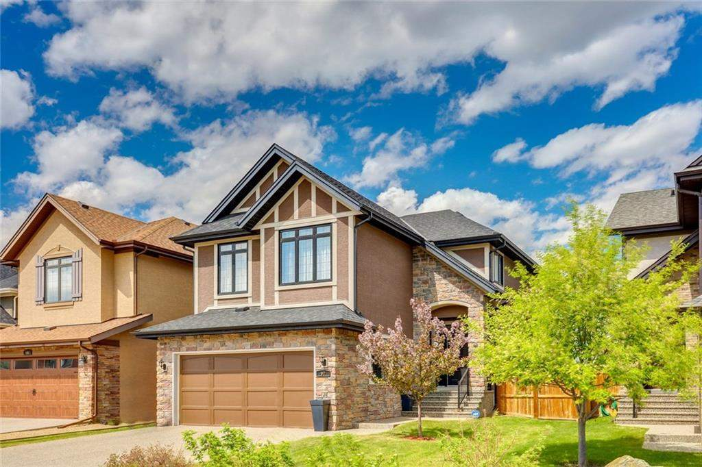 MLS® #C4177329 - 97 West Coach PL Sw in West Springs Calgary, Detached Open Houses