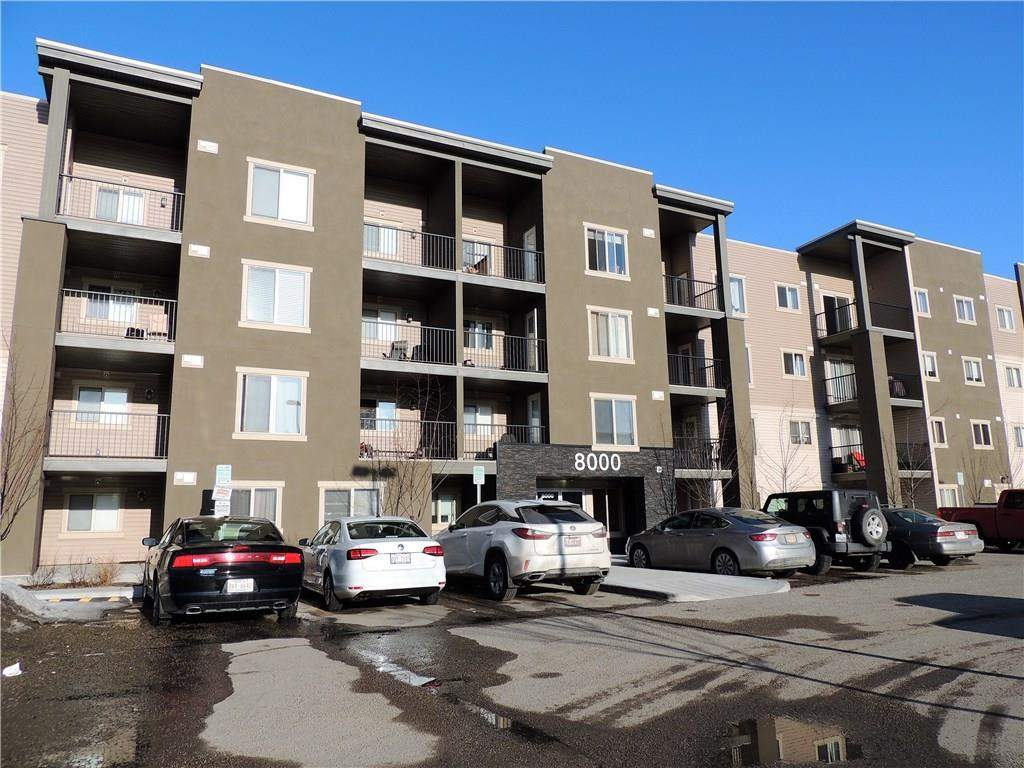 MLS® #C4177466 - #8213 403 Mackenzie WY Sw in Downtown Airdrie, Apartment Open Houses
