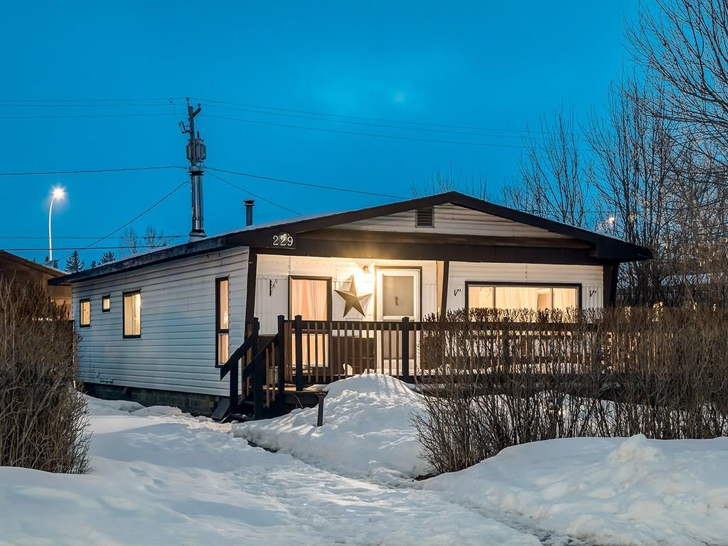 MLS® #C4177480 - 229 1 St in None Irricana, Detached Open Houses