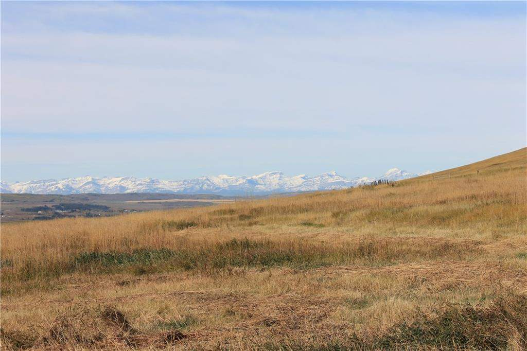 MLS® #C4177531 - 255073 Glenbow Rd in None Rural Rocky View County, Land Open Houses
