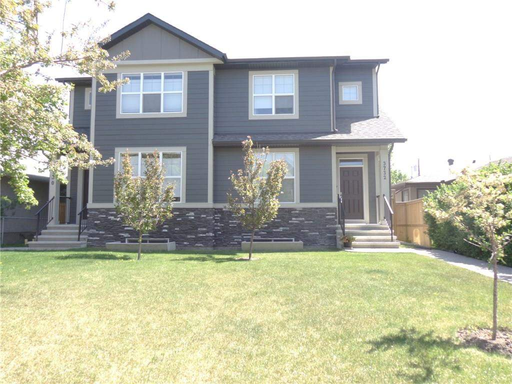 MLS® #C4177551 - 3732 42 ST Sw in Glenbrook Calgary, Attached Open Houses