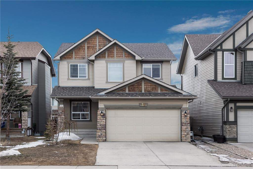 MLS® #C4177727 - 38 Panamount ST Nw in Panorama Hills Calgary, Detached Open Houses