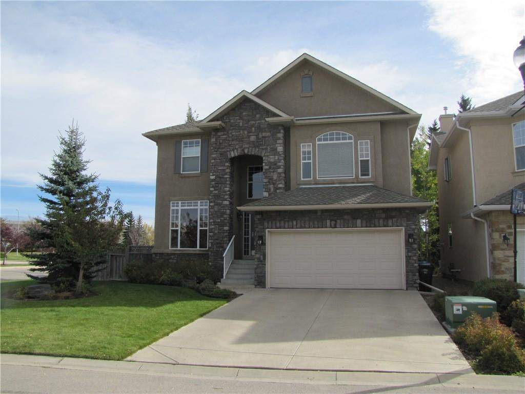 MLS® #C4177825 - 3 Strathridge BA Sw in Strathcona Park Calgary, Detached Open Houses