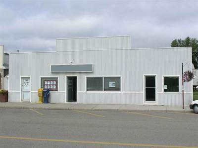 MLS® #C4178005 - 1312 Railway St in None Crossfield, Commercial Open Houses