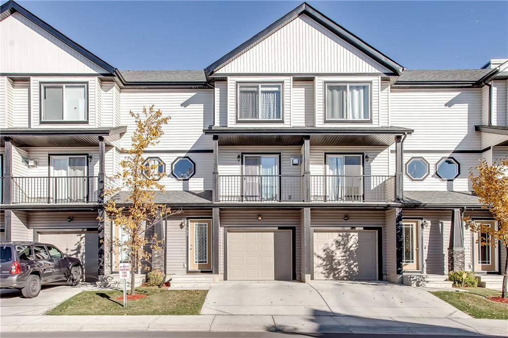 MLS® #C4178231 - 385 Copperpond Ld Se in Copperfield Calgary, Attached Open Houses