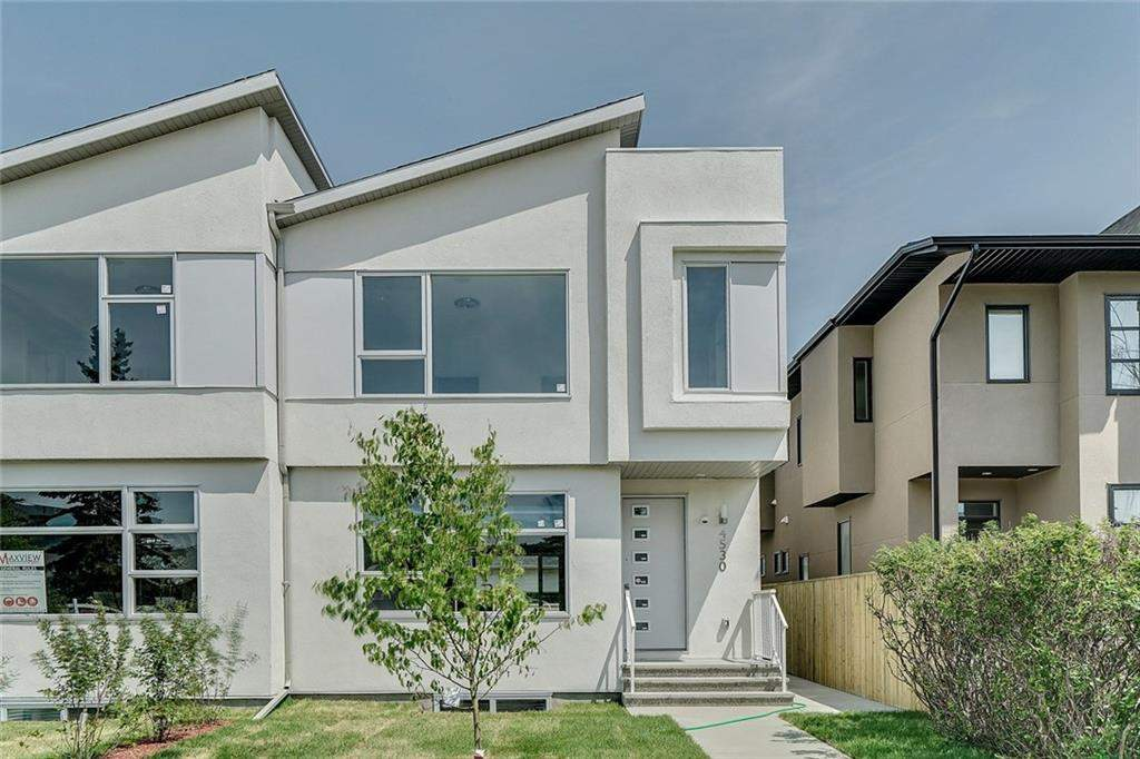 MLS® #C4178385 - 4530 19 AV Nw in Montgomery Calgary, Attached Open Houses