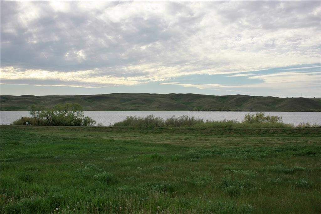 MLS® #C4178604 - 734 Lakeside Dr in Little Bow Rural Vulcan County, Land Open Houses