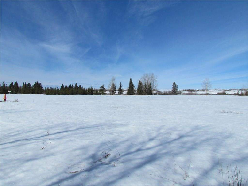 MLS® #C4178699 - 418155 96 ST E in None Rural Foothills M.D., Land Open Houses